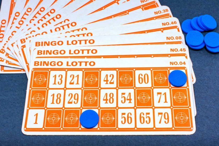 Winning Style Using Bingo Statistics