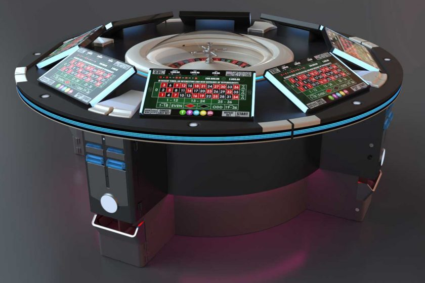The Biggest Legend of the Roulette Table – Joseph Jagger