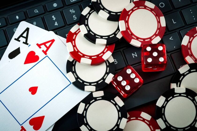 Did you know these things about poker history?