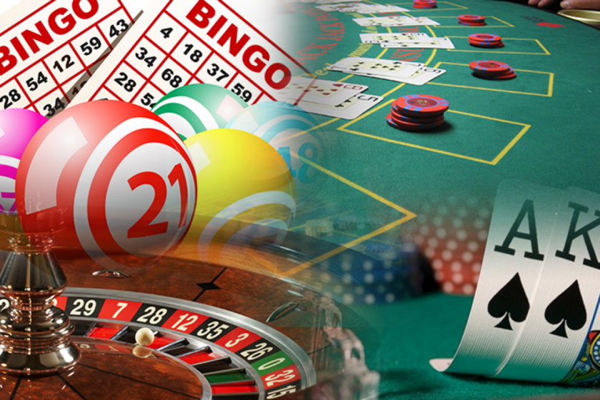 Different Types of Casinos around the World