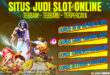 Top Secrets to Ace the Situs Slot