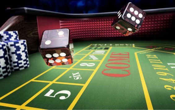 Insight Into Online Craps And Strategy For Beginners